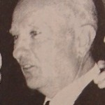 Alfred Angulo, Novato Citizen of the Year 1993