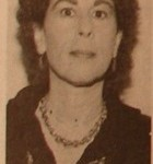 Annette Conklin, Novato Citizen of the Year 1983