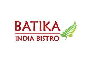 Batika India Bistro logo 2019