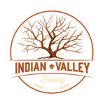 Indian Valley Brewing logo 2019