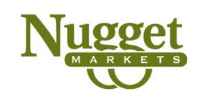 Nugget Markets logo 2019