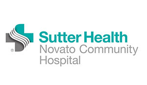 Sutter Health Novato Community Hospital logo