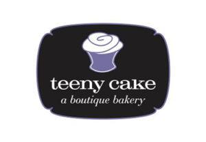 Teeny Cake logo