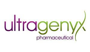 Ultragenyx logo